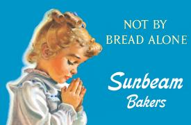 Picture for SUNBEAM - GIRL PRAYING