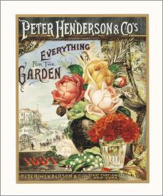 Picture for HENDERSON FOR THE GARDEN