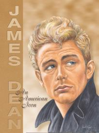 Click for JAMES DEAN - ICON Detail