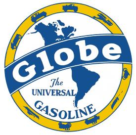 Click for GLOBE GASOLINE Detail